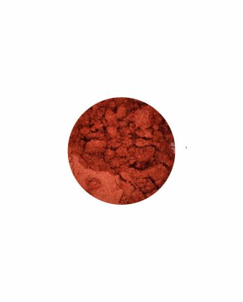 Loose mineral Eyeshadow (Copper)
