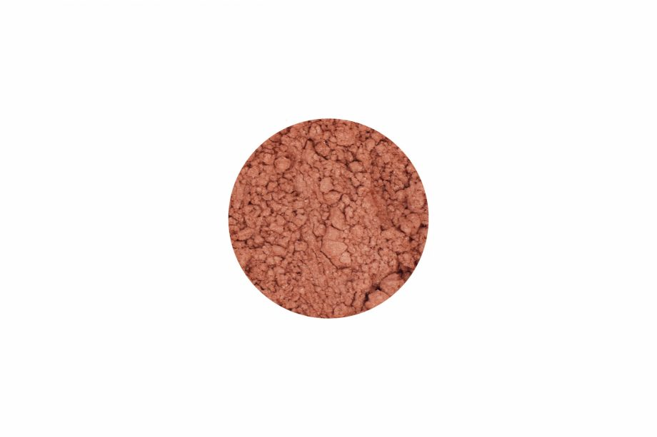 Loose mineral highlighter (Sunset)