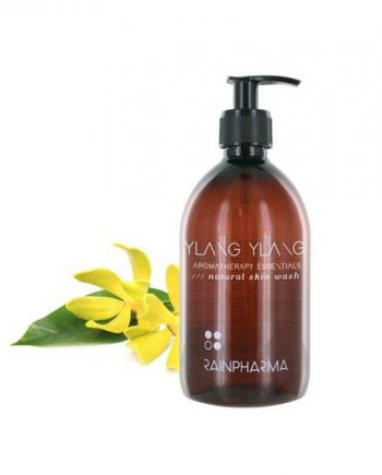 Skin Wash Ylang Ylang 500ml