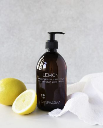 Skin Wash Lemon 500ml