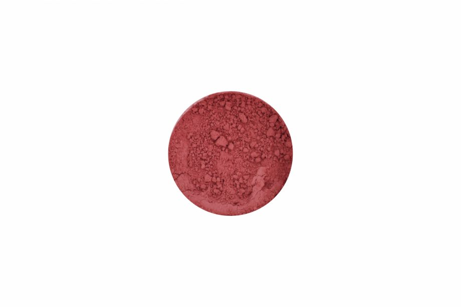 Loose mineral Blush (Proud Pink 3)