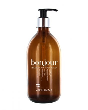 Bonjour Therapy Shower Wash 250ml