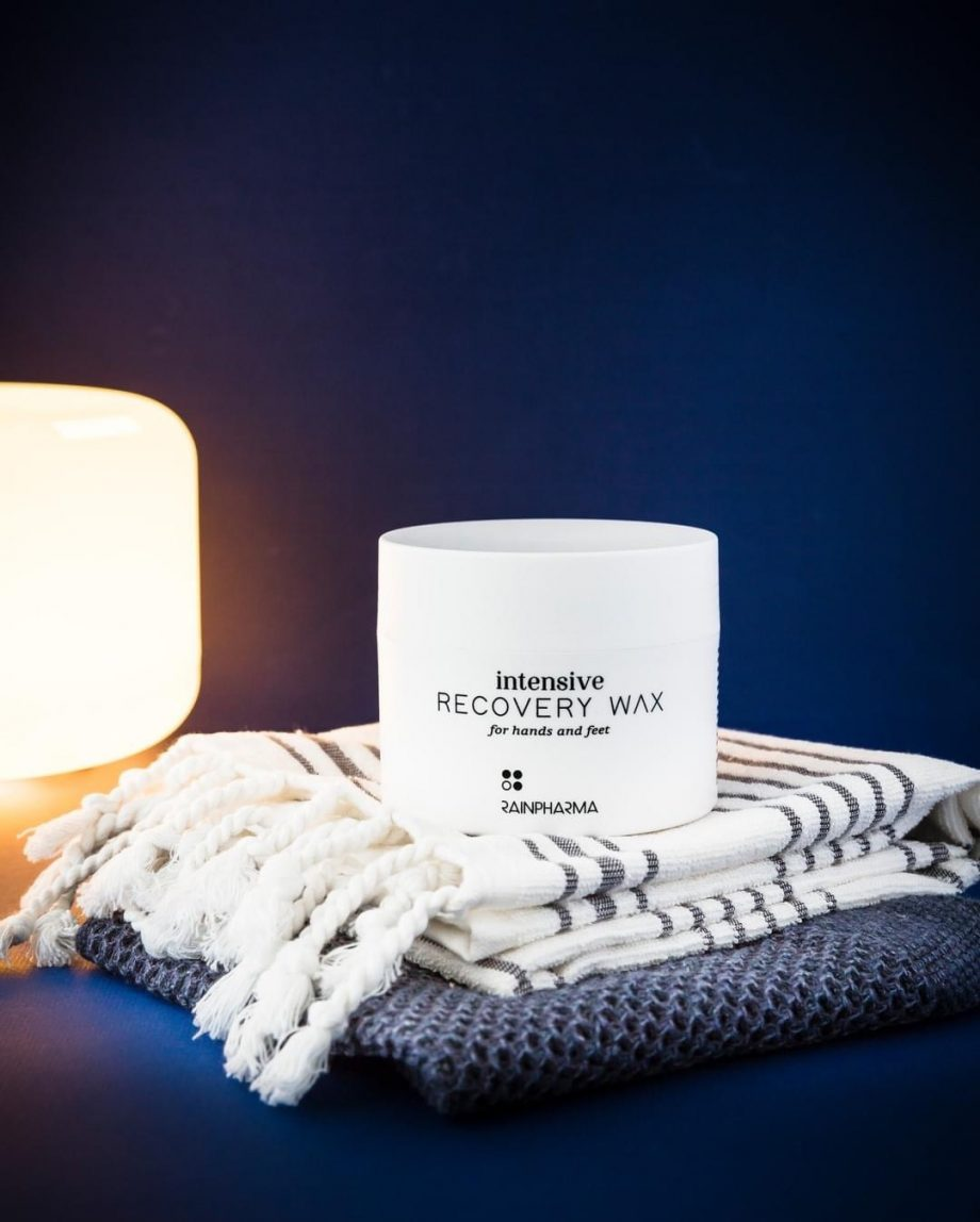 Intensive Recovery Wax 200ml