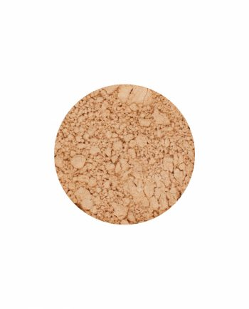 Loose mineral highlighter (Morning Glow)