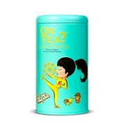 Kung Flu Fighter (Tin Canister) Bio